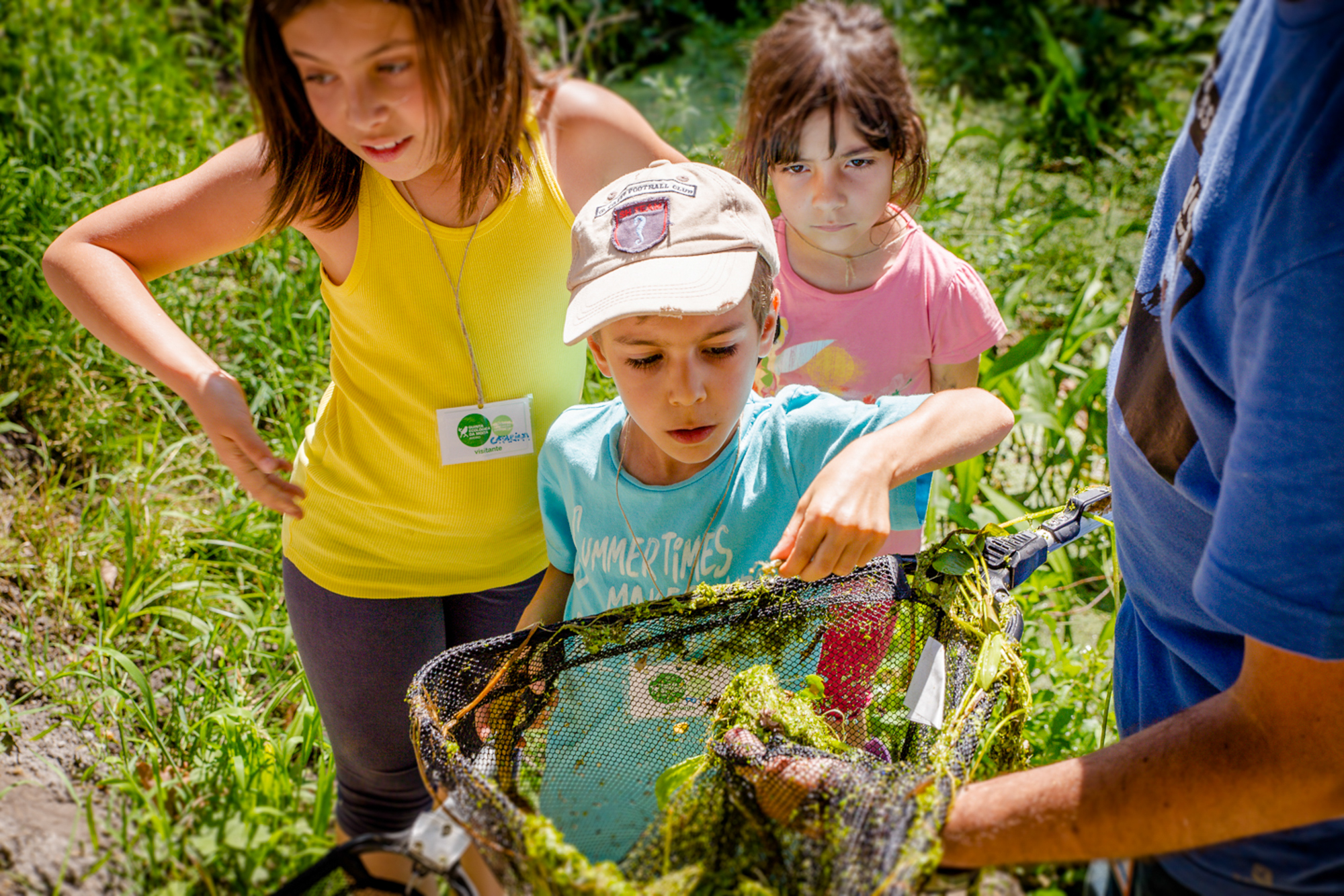 Discover Quinta Ecológica da Moita