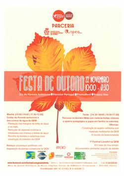 QEM - Festa de outono