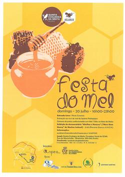 QEM - Festa do mel