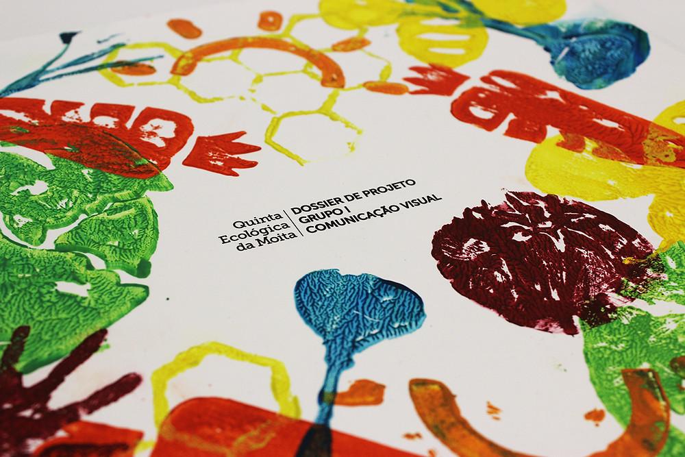 Quinta Ecológica da Moita - Livro Herpetília