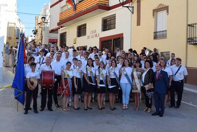 XXV Trobada de Bandes de Música del Baix Maestrat i 50 Assemblea General de la FSMCV