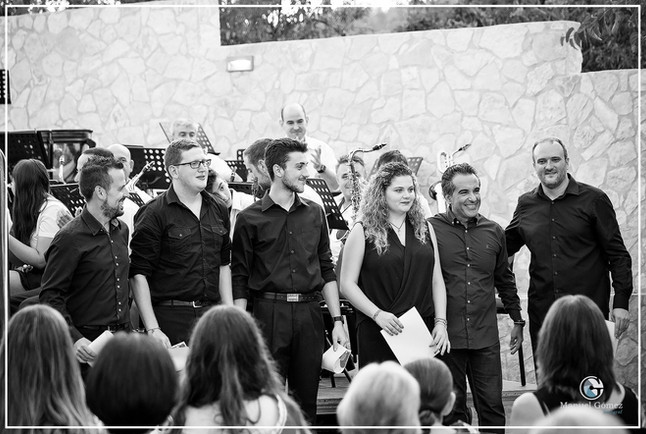 Concert de Festes