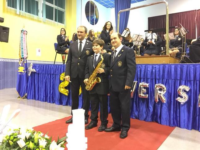 Concert de Santa Cecilia 2017