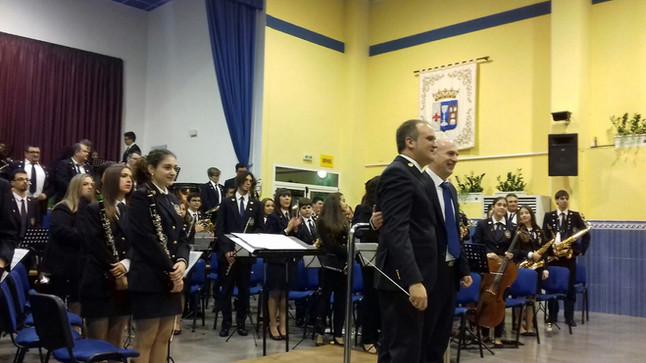 VI Concert del Soci