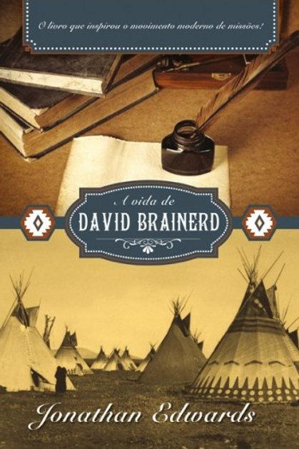A vida de David Brainerd