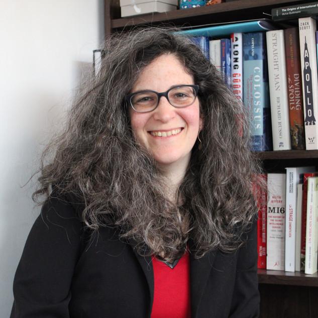 Dr. Aviva Guttmann