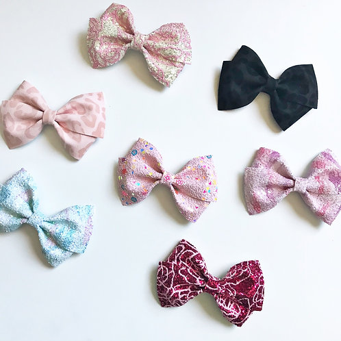 Cambria Bow Variety Pack- 10 Bows *NO LIMIT*