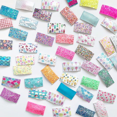 Snap Clips (25 or 50 pack)