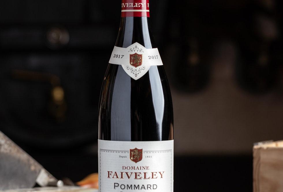 Les Rugiens 2012 / Domaine Faiveley / Pommard 1er Cru  / 75cl