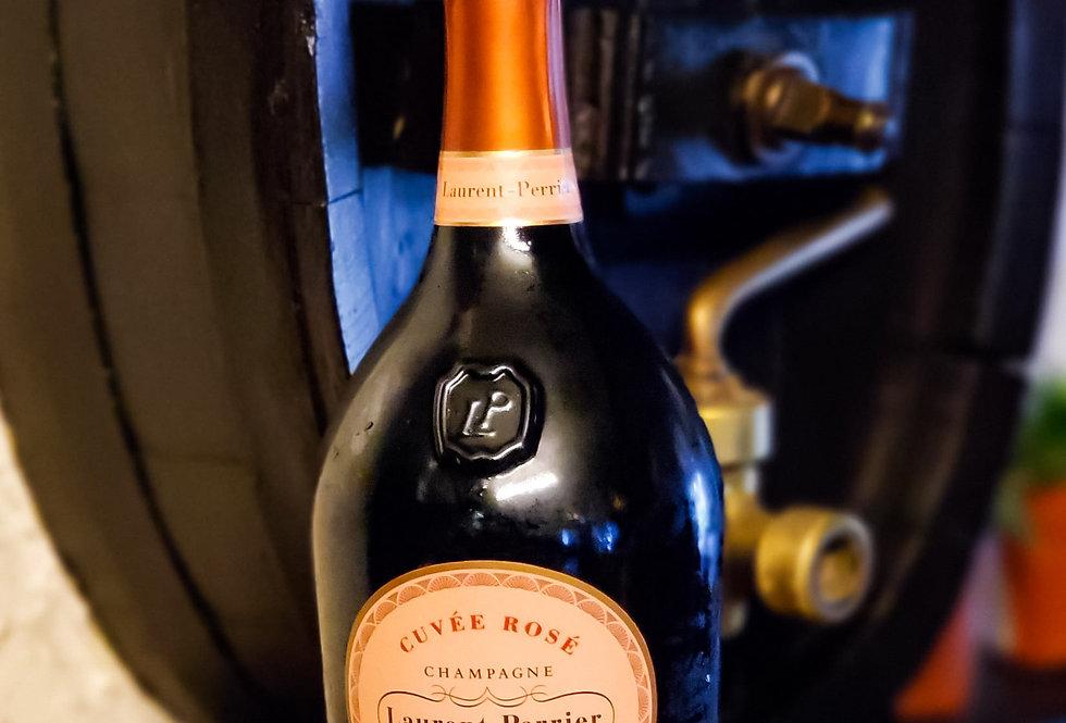 Laurent-Perrier «Cuvée Rosé» / Champagne / 75cl