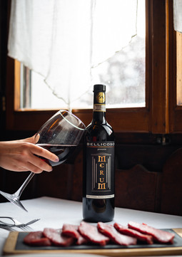 Wine & Charbonnade