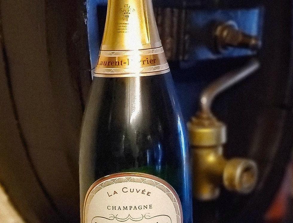 Laurent-Perrier «La Cuvée» Brut / Champagne / 75cl