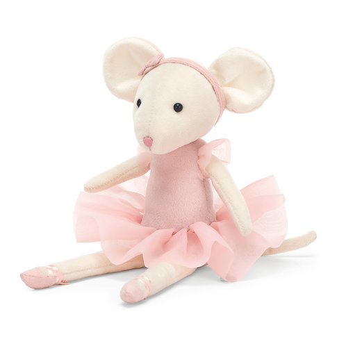 Pirouette Mouse