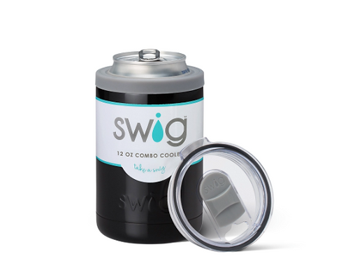 Swig 12 oz. Combo Can Cooler