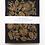 Thumbnail: Gold Foil Notebook Set