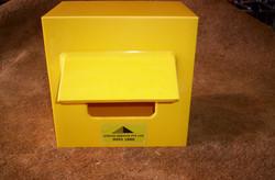 Fab - Poly All Weather Ear Plug Box