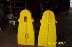 Fab - Poly Belt & Coupling Guard 5
