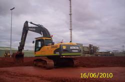 Excavator 24T