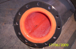 Fab - Rubber Line Steel Spool