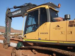 Excavator 21T