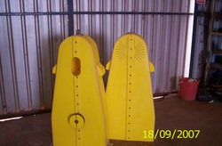 Fab - Poly Belt & Coupling Guard 3