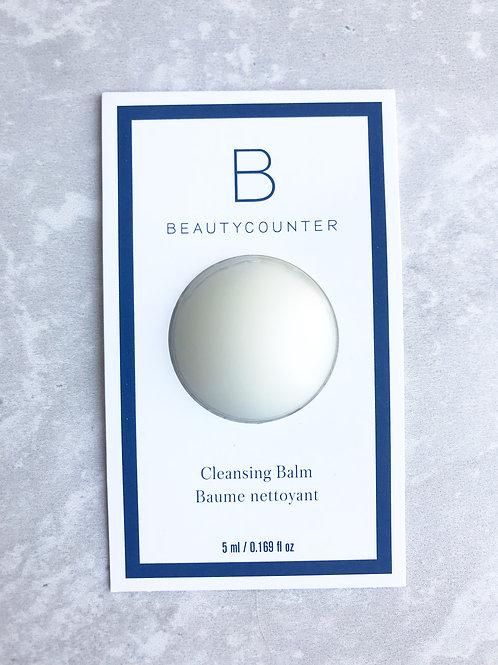 Cleansing Balm Sample