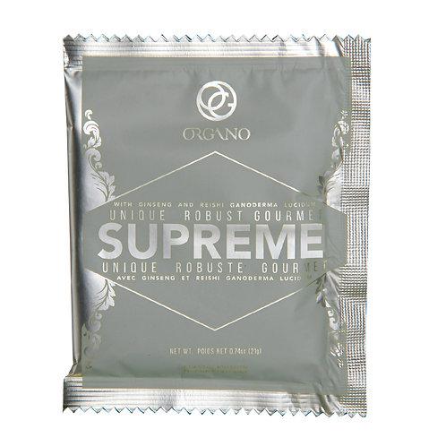 Gourmet Cafe Supreme