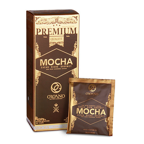 Gourmet Cafe Mocha 7-day Sample Pack