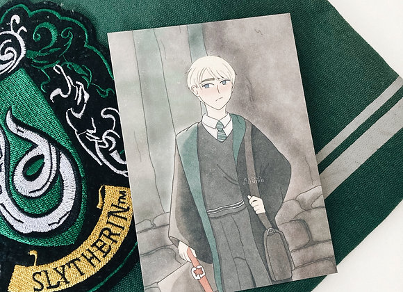 Draco   Hp print