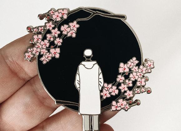 Tokyo | enamel pin