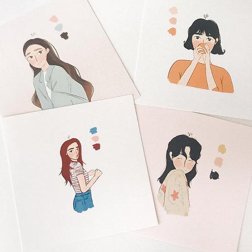 palette // prints