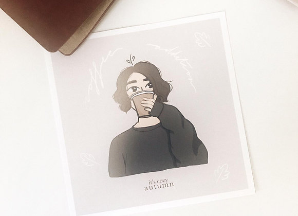 Coffee addiction | jk print