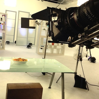 How about some food commercials? All Rights Reserved