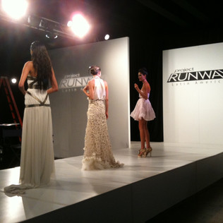 Project Runway All Rights Reserved