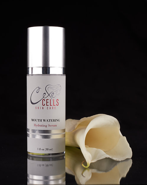 Mouth Watering Hydrating Serum