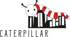 Urban Caterpillar Logo