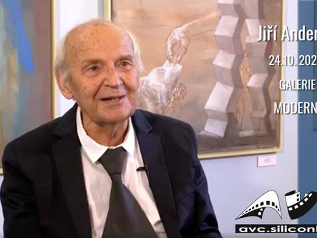 Jiří Anderle – 24.10.2020