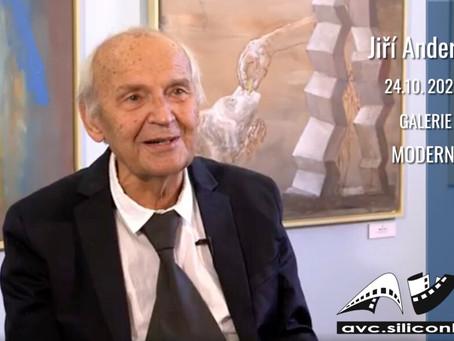 Jiří Anderle - 24.10.2020