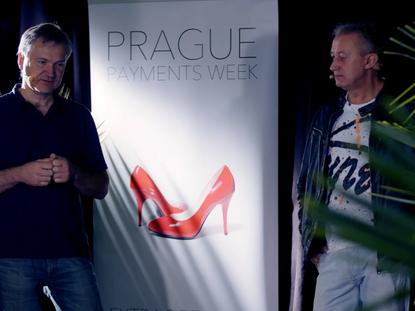 Prague Payments Week, poděkování