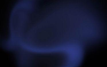 modrý kouř