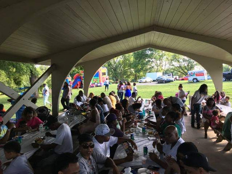 The Importance of Giving Back to the Community