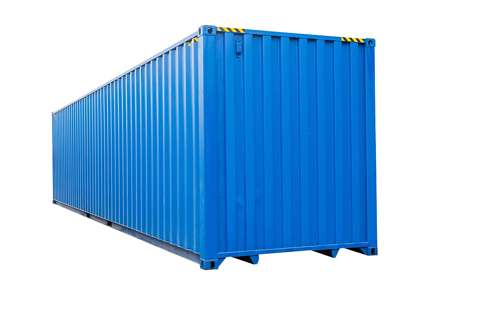 Buying a Shipping Container