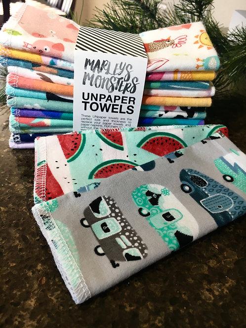 UnPaper Towels set of 6