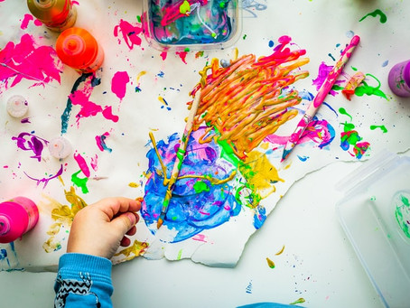 Why Embedding Creativity in Education is More Important than Ever