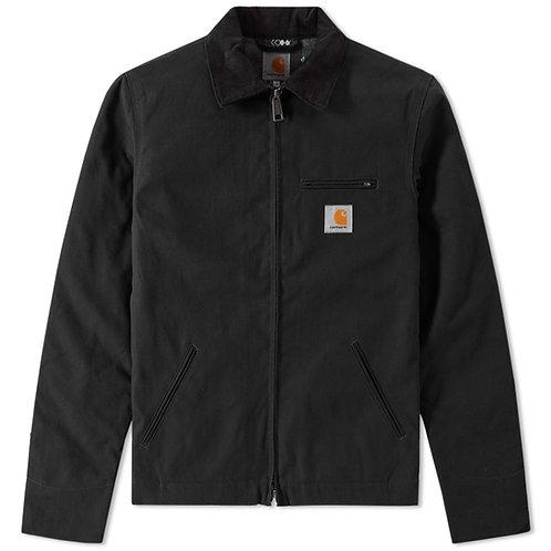 V3 Transportation - Black Coat