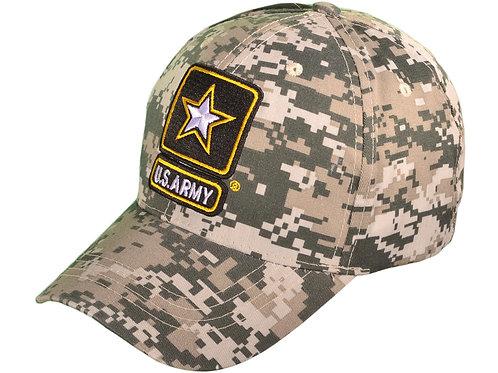 V3 Transportation - Camouflage Hat