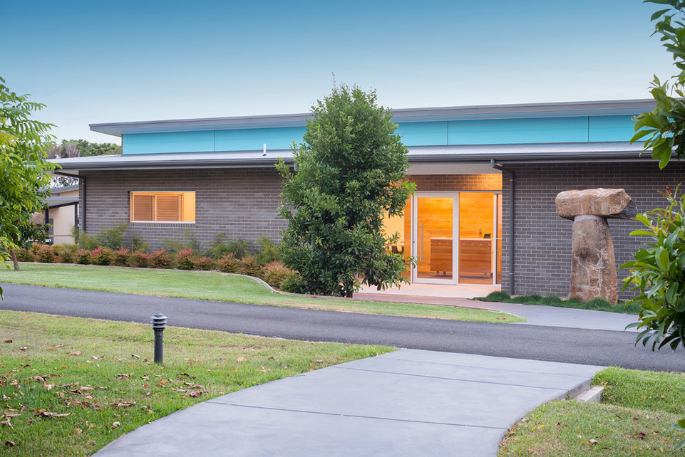 Hercules Byron Training Centre