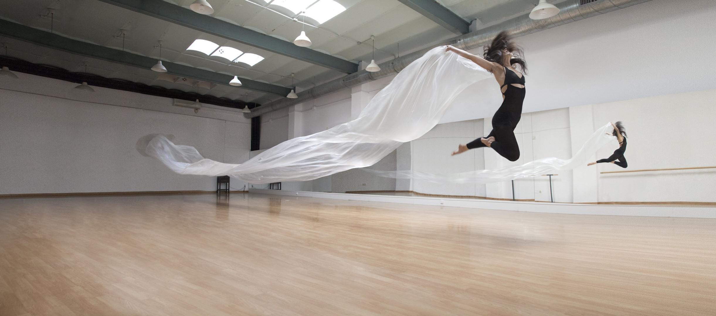 Alnouart Espacio de danza y movimiento