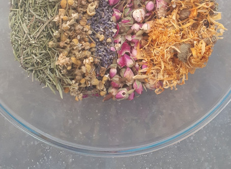 Why a herbal facial steam is invaluable to your skincare routine
