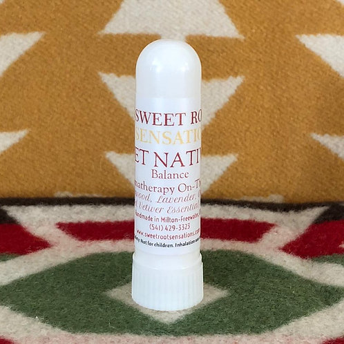 Balance Aromatherapy Inhaler